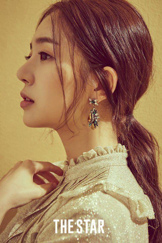 Baek Jin Hee - The Star