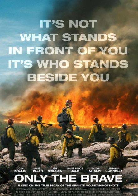 Watch Only the Brave Online, Only the Brave Full Movie, Only the Brave in HD 1080p