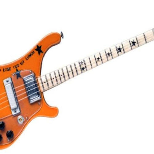 Bass (unprocessed)