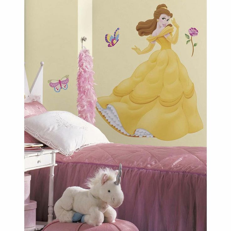 26 best Disney Princess Bedding and Decorating Ideas images on ...