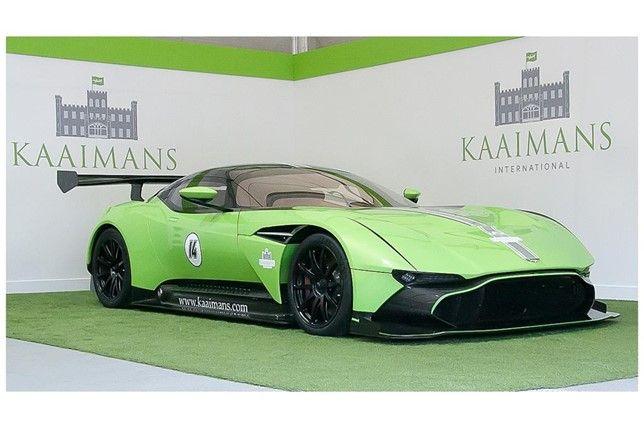 2016 Aston Martin Vulcan   1710047   Photo 1 Full Size