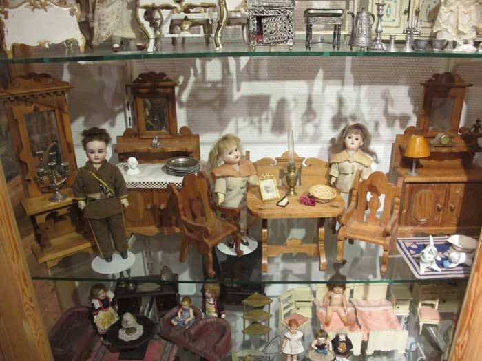 Doll and Toy Museum #HattvikaLodge