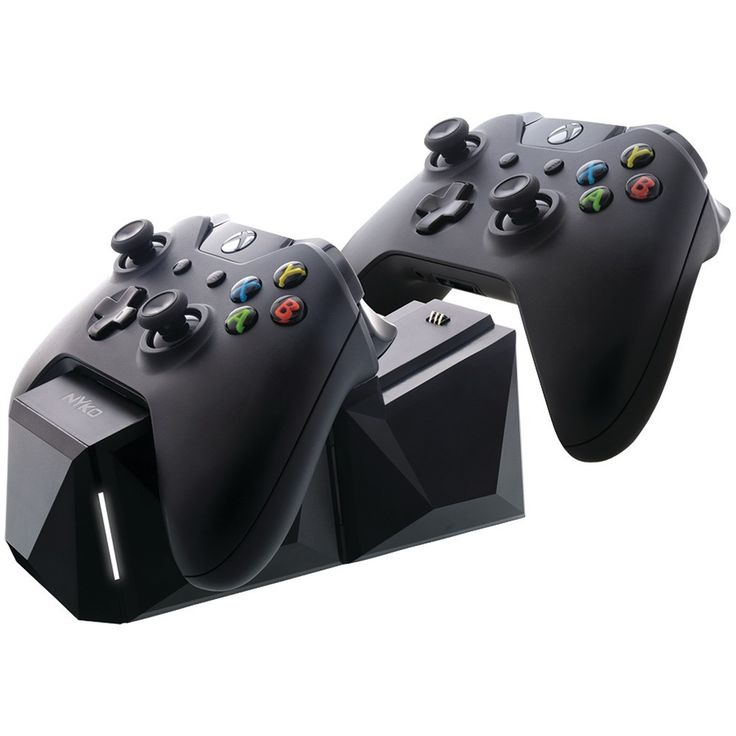 NYKO 86131 Xbox One(R) Charge Block Duo