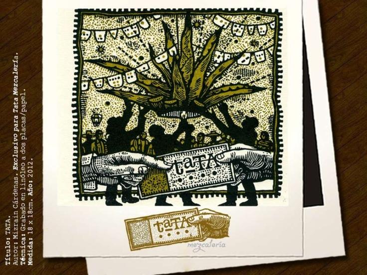 kit-de-prensa-de-tata-mezcaleria-16183980 by Ahmed Ozsu via Slideshare