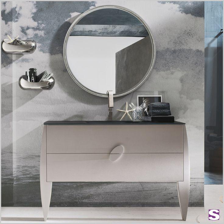 24 besten badm bel sets klein bilder auf pinterest. Black Bedroom Furniture Sets. Home Design Ideas