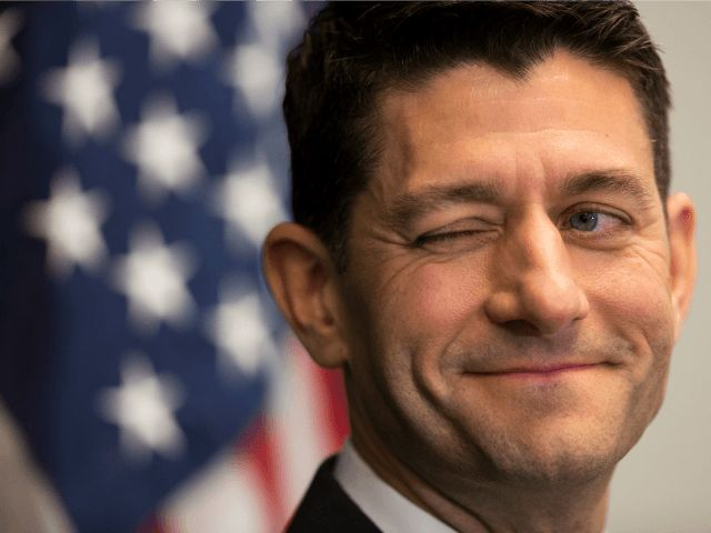 """House Speaker Paul Ryan said Tuesday during a press conference that """"Planned Parenthood is not funded"""" in the budget reconciliation bill."""