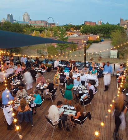 Great Vin De Set Rooftop Bar Makes 100 Best Patios In America List ST.News)    Thereu0027s Some Extremely Exciting News For One Of St. Vin De Set Rooftop Bar  And ...