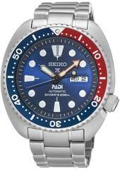 Seiko Watch Prospex PADI Automatic Diver Special Editions