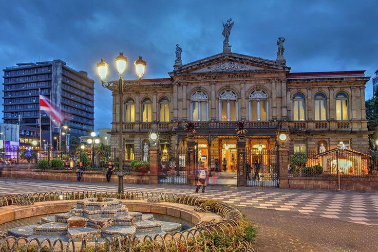 Najlepsze miejsca na emeryturę-Kostaryka