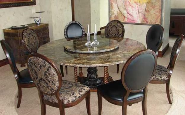 natural stone and manmade stone tops for dining furniture, bathroom and kitchen countertops