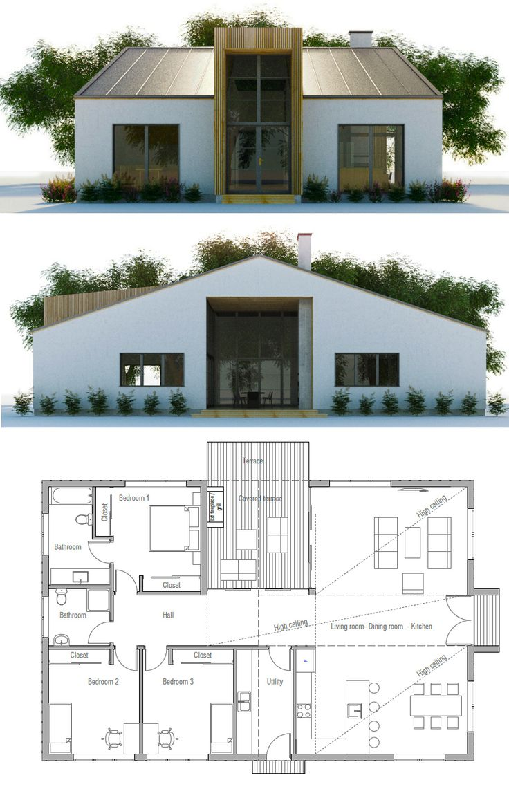 17 migliori idee su planimetrie di case su pinterest for Planimetrie di cottage francesi