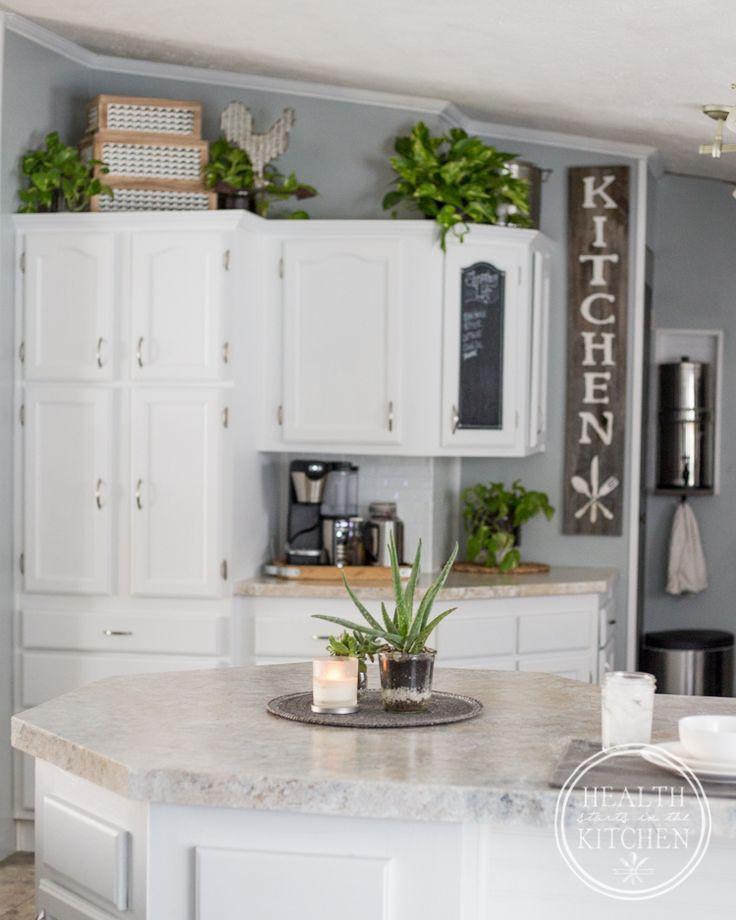 Countertop Paint Kit White : ... Pinterest Laminate Countertops, Countertops and Painting Countertops