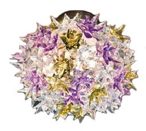 'Bloom New Ceiling Lamp by Kartell. @2Modern'