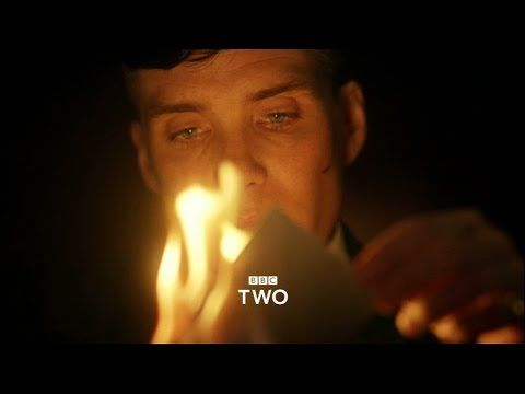 (VIDEO) Tom Hardy // Peaky Blinders: Series 2 launch trailer - BBC Two