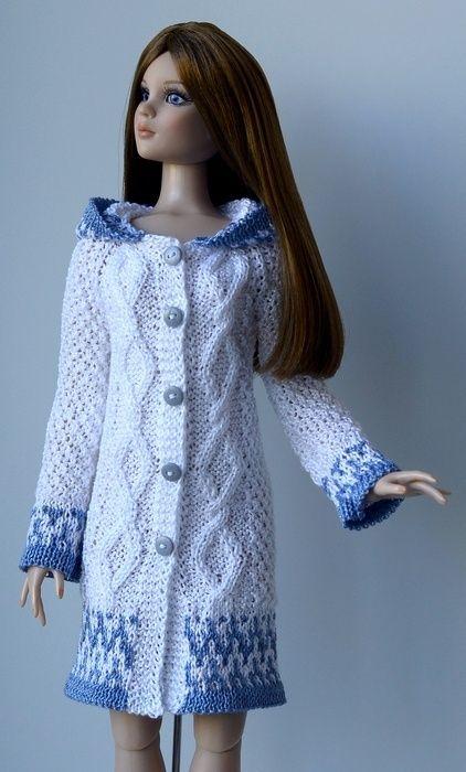 Fanny Price: Наряды для Tonner...и не только - Страница 3 - Форум о куклах DollPlanet