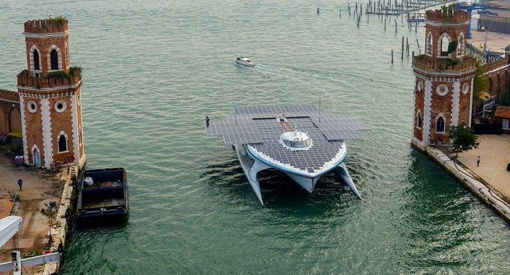 Avances que revolucionarán las energías renovables (Paneles Solares Flotantes y Tinta Solar) - https://www.renovablesverdes.com/avances-que-revolucionaran-las-energias-renovables-paneles-flotantes-y-tinta-solar/