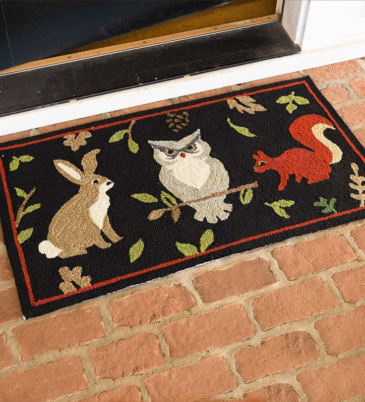 Dog Themed Outdoor Rugs: 142 Best Our Exclusive Designs Images On Pinterest