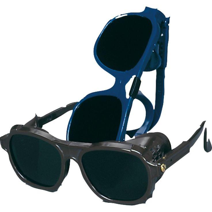 Nylon Schweißerbrille Arbeitsschutz Augen- & Gesichtsschutz Schutzbrillen