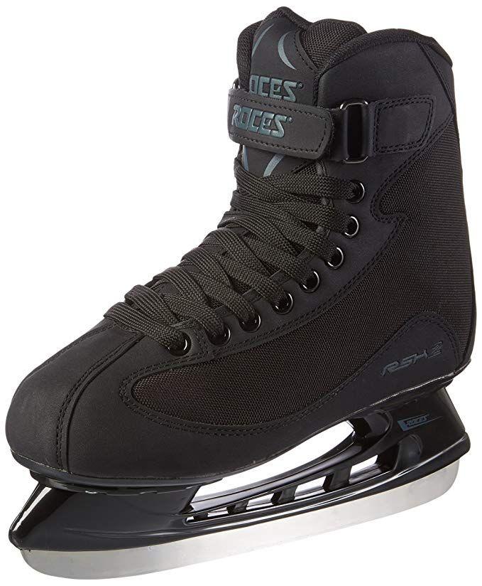 7fb0588d3a466 Roces Men's RSK 2 Ice Skate Superior Italian Design 450572 00001 ...