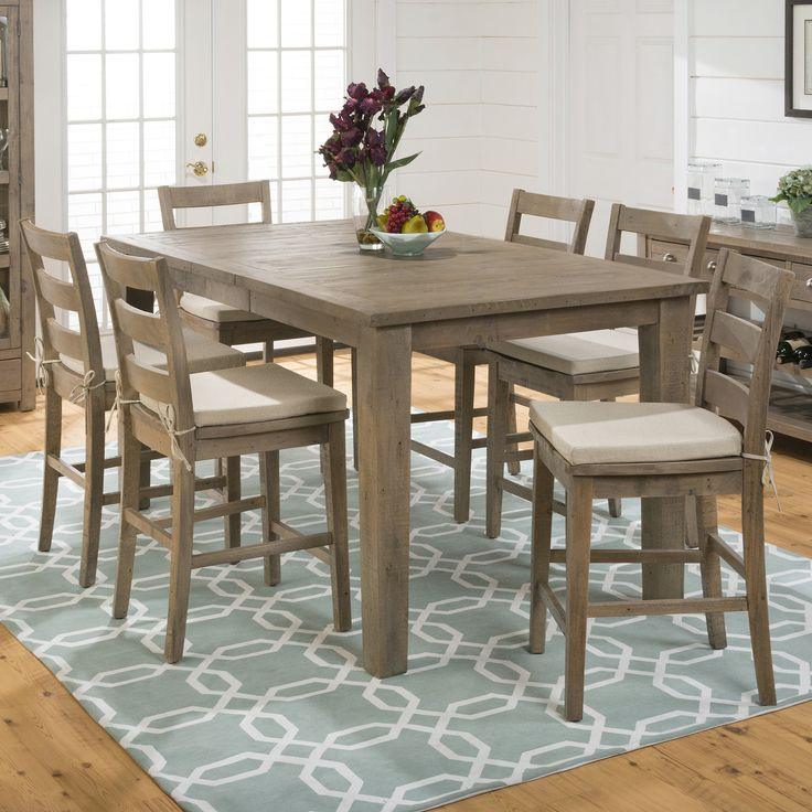 Jofran Chadwick Counter Height Table With Corner Bench And: 178 Best Images About Pepperridge On Pinterest