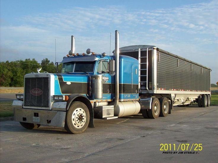 grain haulers Google Search Trucks, Heavy duty trucks