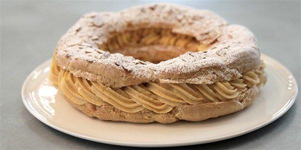 Episode 3 - The Great Australian Bake Off - lifestyle.com.au Paris Brest