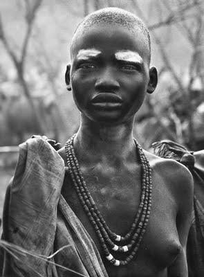 Africa | © Sebastião Salgado.