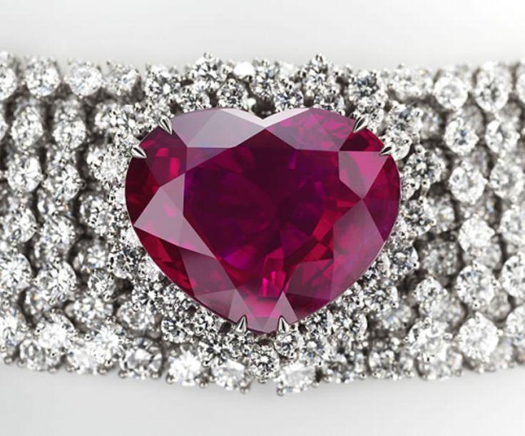 Heart of Kingdom Ruby