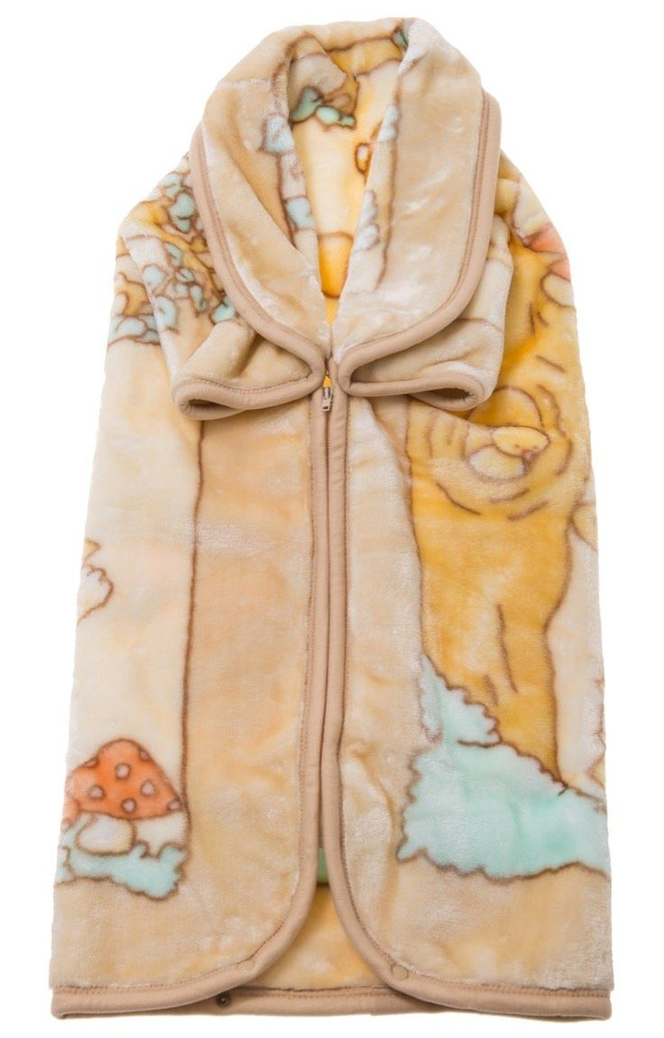 Baby Wrap βρεφική κουβέρτα-υπνόσακος «Bear On A Tree». Κωδικός: 17435. €19,90 (-23%)