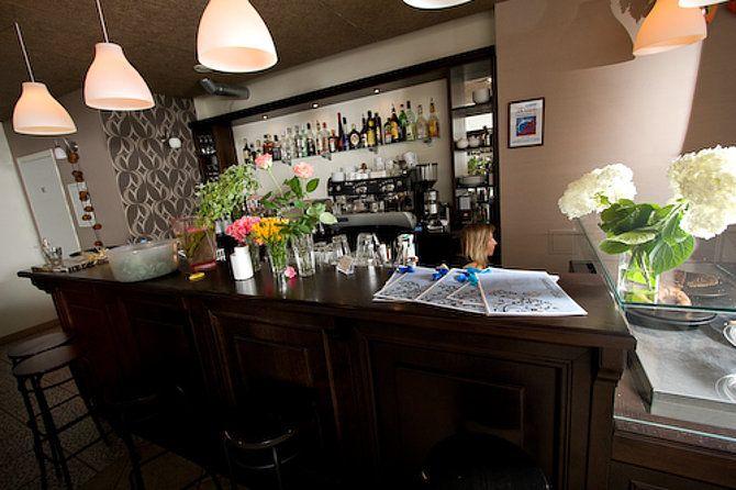 Sweetday Café, Riga