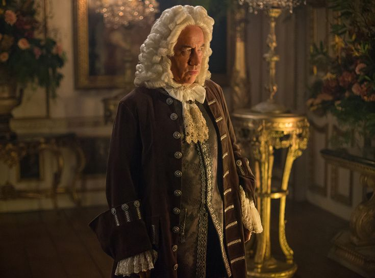 Everything Is Custom-Made from Everything You Need to Know About Outlander's Season 2 Costumes   E! Online