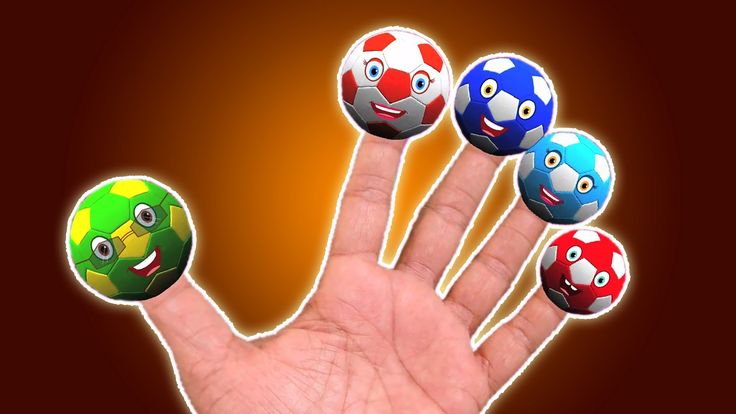 ซอกเกอร์ครอบครัวนิ้ว | วิดีโอการศึกษา | การคอมไพล์ | Soccer Finger Famil...Finger family rhymes for children in thailand to learn and have fun! So Enjoy this rhyme and have fun. #kids #toddlers #rhymesforkids #fingerfamily #nurseryrhymes #educational #parenting #preschoolers #kindergarten #learning