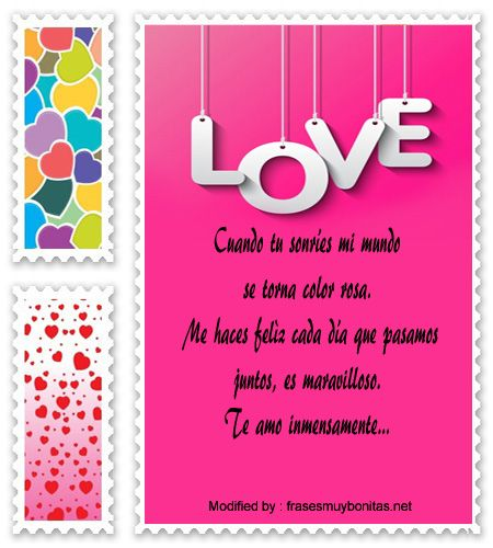 mensajes de amor bonitos para enviar,buscar bonitos poemas de amor para enviar:  http://www.frasesmuybonitas.net/mensajes-de-amor-para-un-hombre/