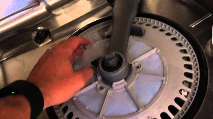 Kitchenaid dishwasher repair clean out filter