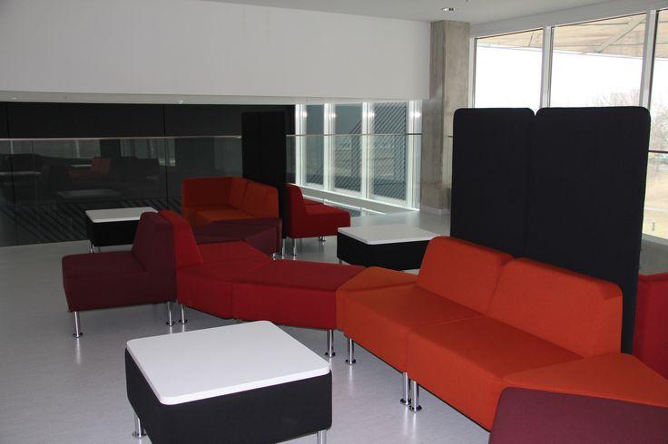 Collection for office #office #furniture #design #interior #lauksva