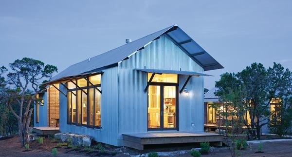 10+ Sexy And Affordable Prefabs Weu0027d Happily Call Home   Archfly   Daily ·  Small Modular HomesSmall HomesAffordable Prefab ...