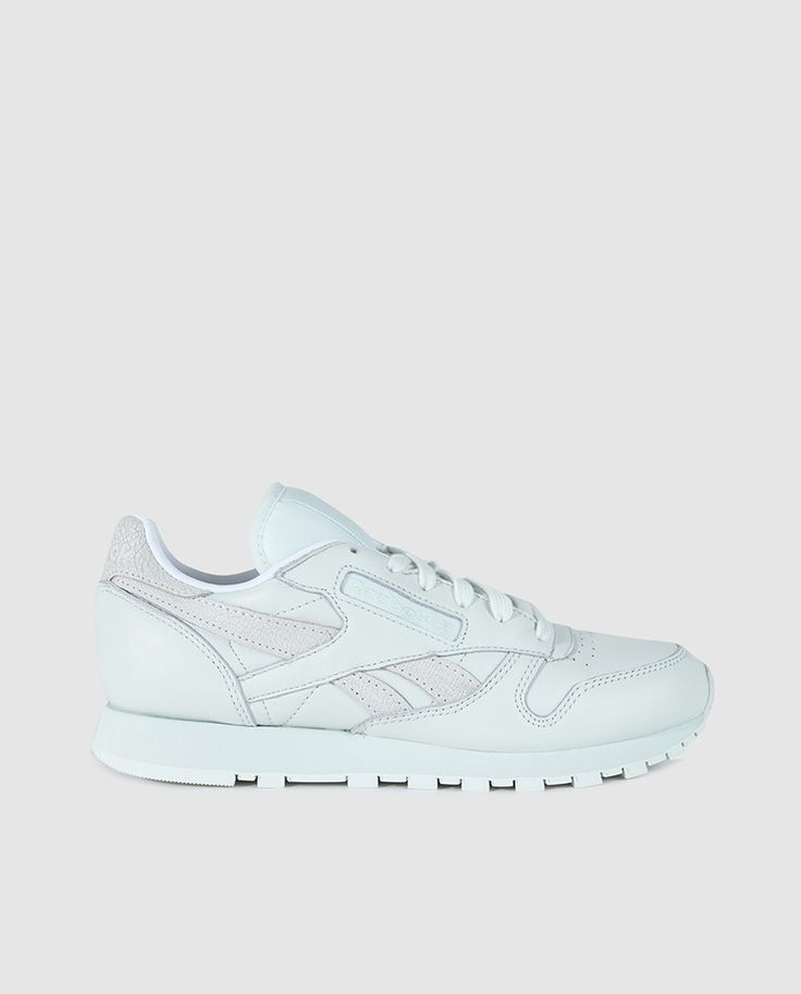 Zapatillas deportivas de mujer Reebok blancas