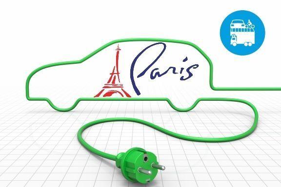 Dal 2040 a Parigi e presumibilmente in tutta la Francia non circoleranno più veicoli inquinanti a benzina e a gasolio. Solo le auto ecologiche avranno il permesso dal Ministero dell'Ambiente!...