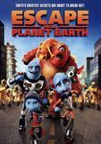 Escape from Planet Earth [DVD] [English] [2013], ZWC24745