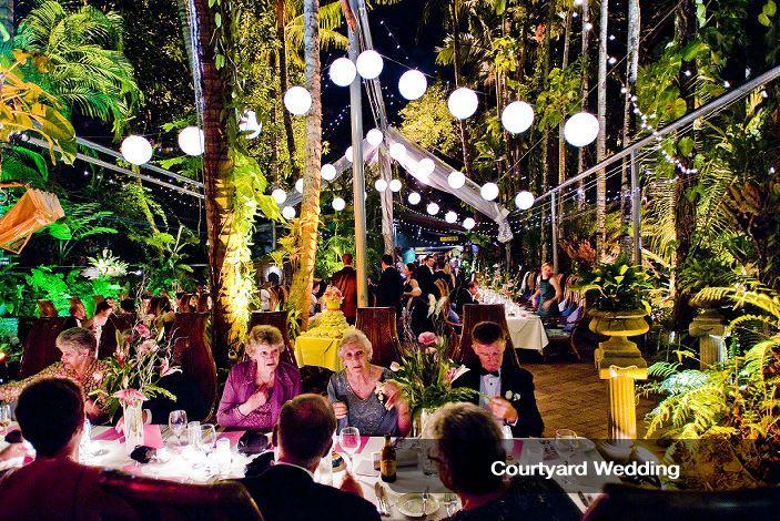 Nautilus Restaurant @ Port Douglas www.nautilus-restaurant.com.au