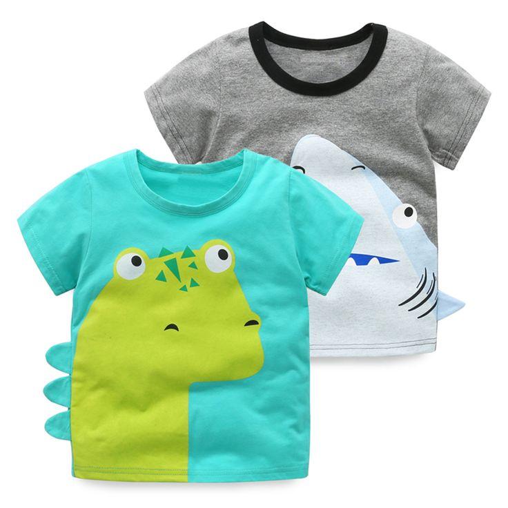 >> Click to Buy << Boys Shirts Cartoon Summer Shirts Children's Clothing Kids Clothes Camisa Masculina Cheap Clothes Minions Cheap Shirt #Affiliate