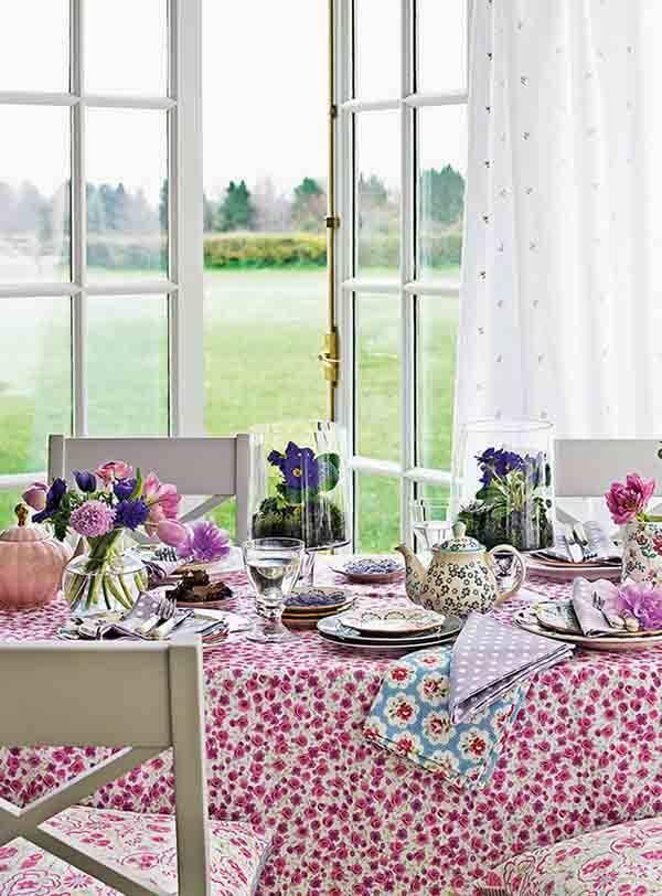 At home with pretty things- Ashley Thomas Home Decor