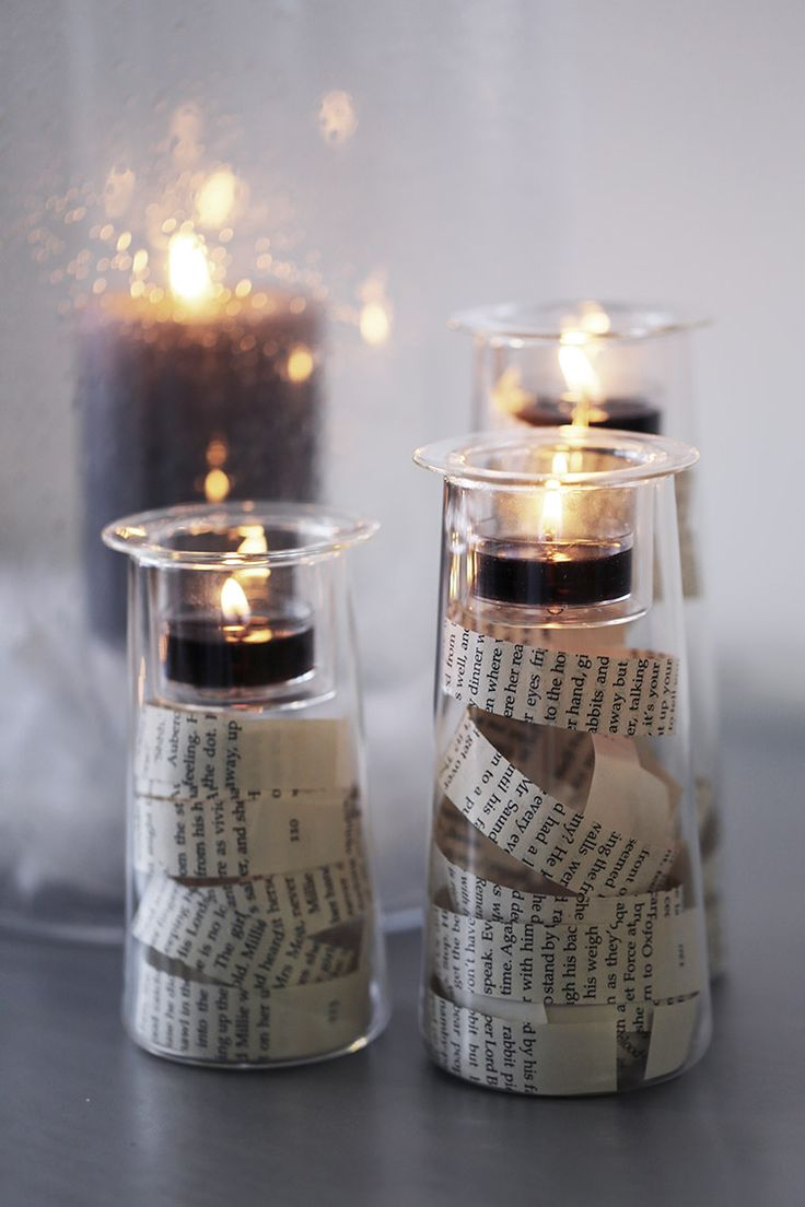 84 best images about clearly creative decorating ideas on for Partylite dekoration