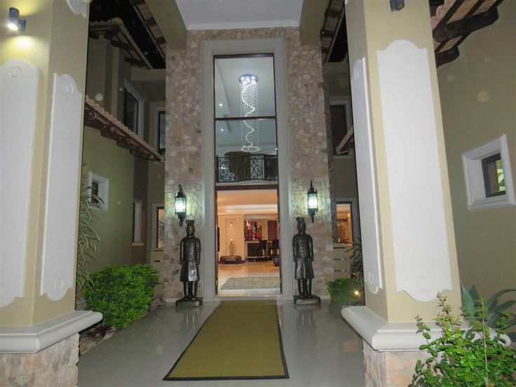 Explore this property 4 Bedroom House in Silverwoods Estate