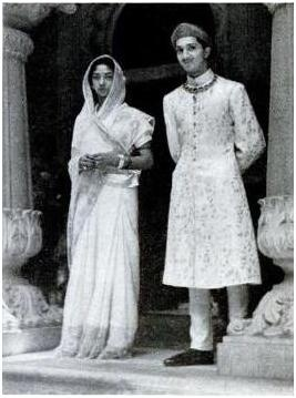 Indian Royalty, Maharajas and more........: Grandest Indian Royal Weddings