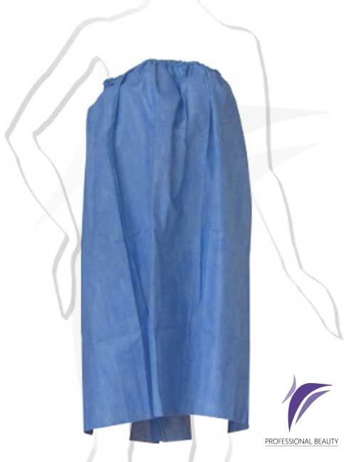 Estraplera: Ropa en tela desechable que brinda mayor protección e higiene, ideal para uso estético y clínico.