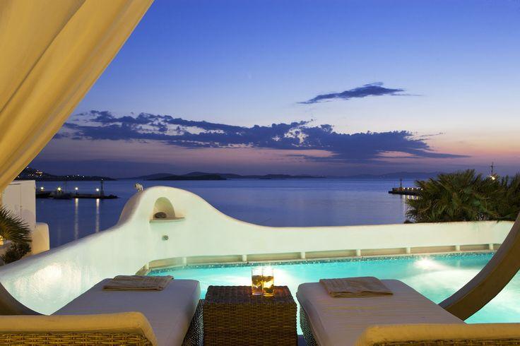 Sunset Memories @Harmony Hotel Lounge Bar