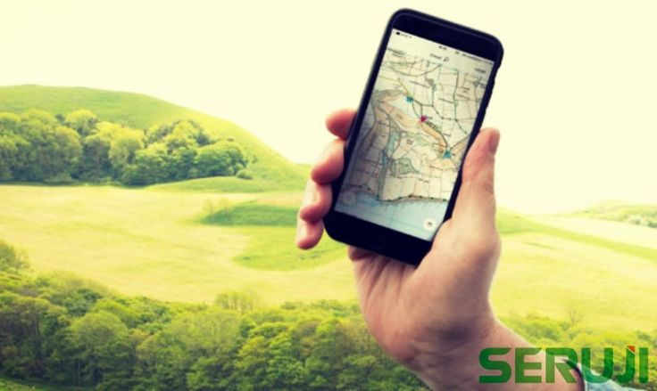 Salah satu arena paling sengit yang menjadi pertarungan antar vendor dan perusahaan teknologi tersebut, yaitu aplikasi layanan Peta Digital.