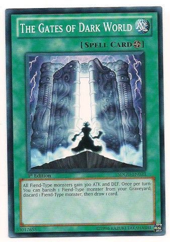 495 best yu gi oh images on pinterest card games letter for Dark world structure deck amazon