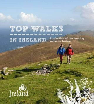 Failte Ireland Top 25 walks in Ireland. Maybe someday we'll go again...